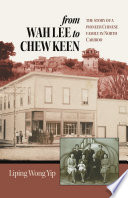 from Wah Lee to Chew Keen Book PDF