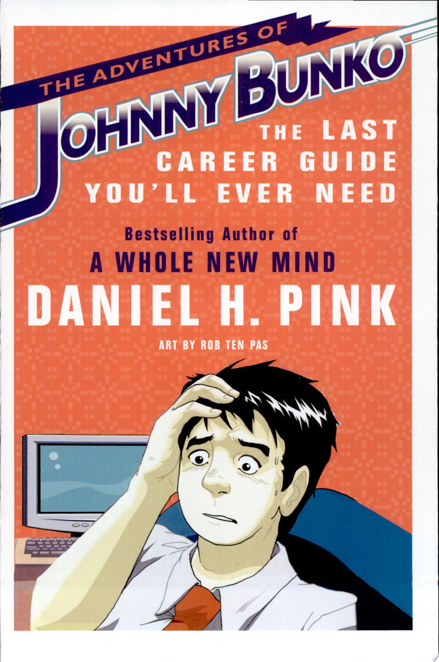 The Adventures of Johnny Bunko