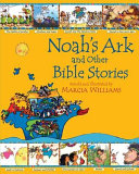 Noah s Ark and Other Bible Stories Book