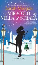 Miracolo nella 5a strada Book Cover