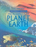 The Usborne Internet linked Encyclopedia of Planet Earth
