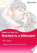 MATCHED TO A BILLIONAIRE
