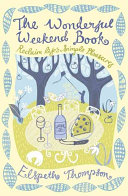 The Wonderful Weekend Book