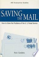 Saving the Mail