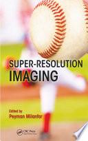 Super Resolution Imaging