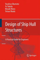 Pdf Design of Ship Hull Structures