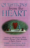 Questions from the Heart