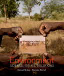 Cover of Environment: Science, Issues, Solutions