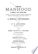 True Manhood Book PDF