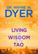 Living the Wisdom of the Tao Pdf/ePub eBook