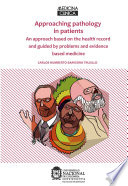 Approaching pathology in patients Book