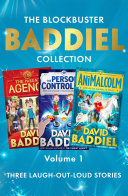The Blockbuster Baddiel Collection: The Parent Agency; The Person Controller; AniMalcolm Pdf/ePub eBook