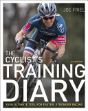 The Cyclist s Training Diary
