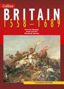 Britain, 1558-1689