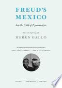 Freud s Mexico Book PDF