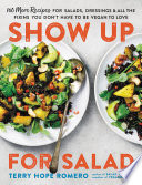 Show Up for Salad Book