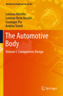The Automotive Body ebook