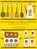 Recettes de Beignets et Puddings Traditionnels Pdf/ePub eBook