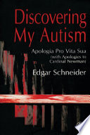 Discovering My Autism