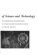 McGraw Hill Encyclopedia of Science and Technology
