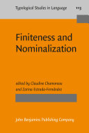 Finiteness and Nominalization