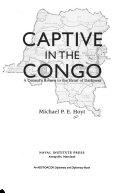 Captive in the Congo Book