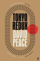 Tokyo Redux Pdf/ePub eBook