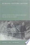 Nursing History Review Volume 4
