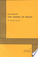 John Steinbeck S The Grapes Of Wrath