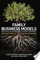 Family Business Models