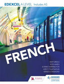 Edexcel a Level French (Includes AS)