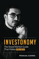 Investonomy The Stock Market Guide That Makes You Rich