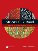 Pdf Africa's Silk Road Telecharger