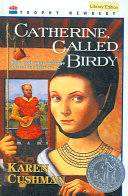 Catherine, Called Birdy (rpkg)