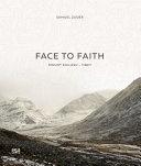 Samuel Zuder: Face to Faith - Mount Kailash - Tibet
