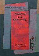 Aesthetics and Anthropology Pdf/ePub eBook