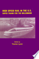 High Speed Rail in the US