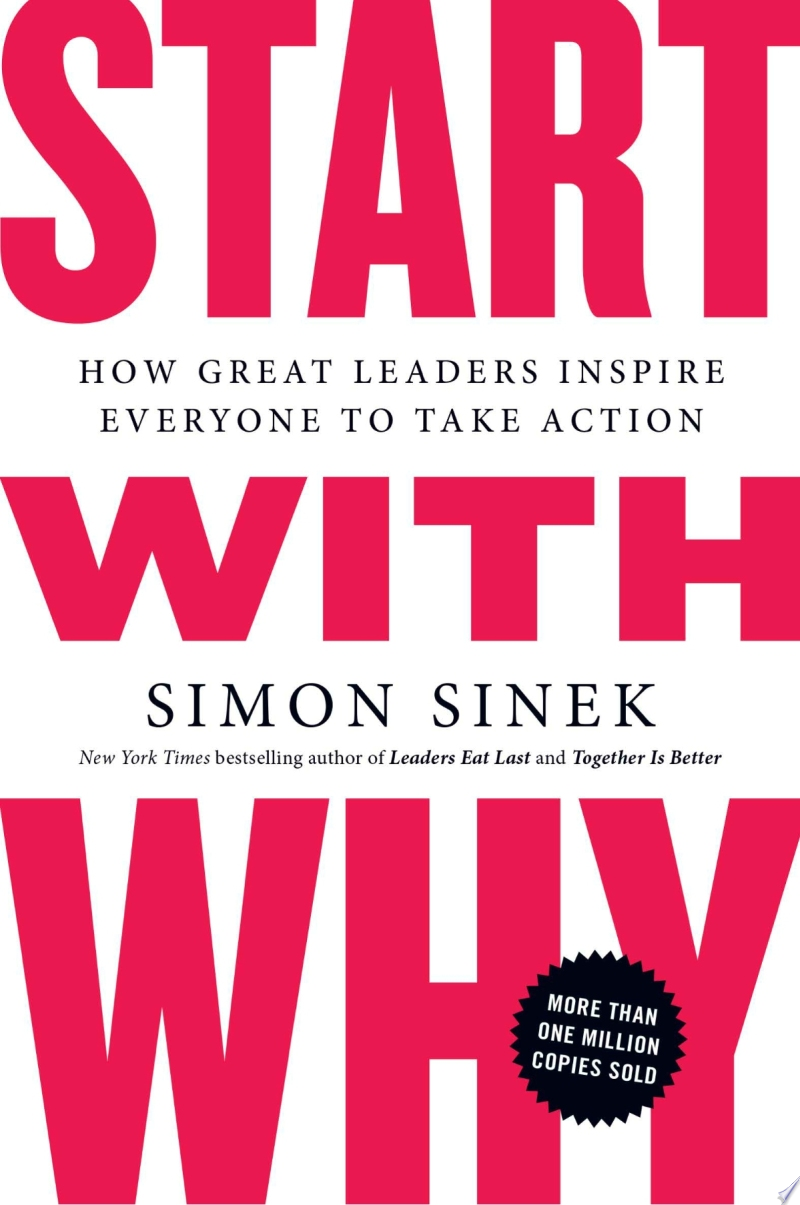 Start with Why image