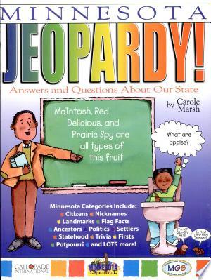 Download Minnesota Jeopardy Free Books - Read Books