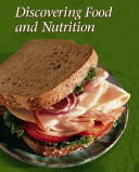 Discovering Food and Nutrition  Student Edition