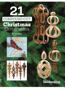 21 Compound Cut Christmas Ornaments