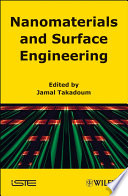 Nanomaterials And Surface Engineering Book PDF