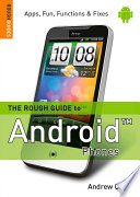 The Rough Guide to Android Phones