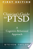 Clinician s Guide to PTSD Book