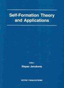 Self formation Theory and Aplications  sic