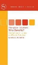 Pro-poor Tourism