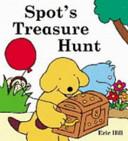 Spot s Treasure Hunt