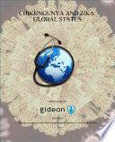 Chikungunya and Zika  Global Status Book