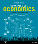 Cover of Principles of Economics 2e Australian