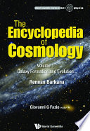Encyclopedia Of Cosmology The In 4 Volumes